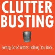 Clutter Busting by Brooks Palmer