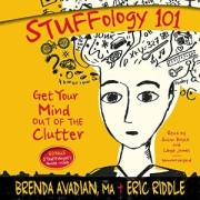 STUFFology101 Get Your Mind Out of the Clutter FEATURED Title for Train Your Brain Day 2015