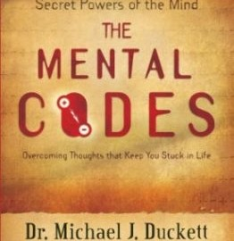 The Mental Codes by Dr Michael Duckett
